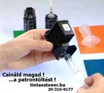 INK-MATE tintapatron utántöltő készlet
